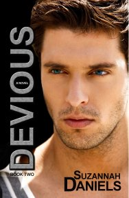 Devious Final Front Cover